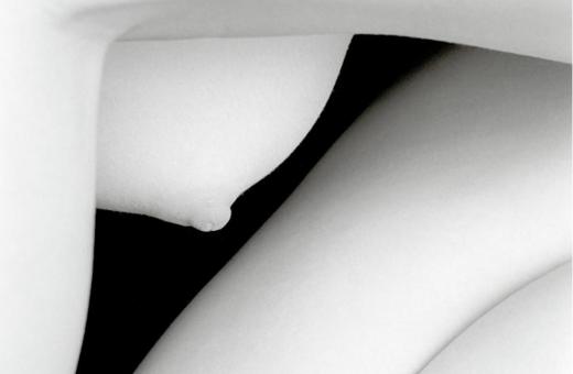 Eric Marrian's sensual and elegant shots