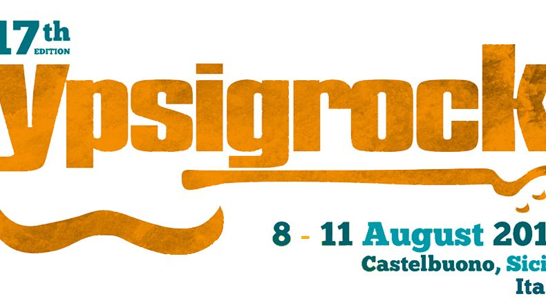 Welcome to Ypsigrock XVII