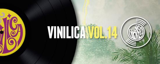 Vinilica Vol.14 – Gabriell aka LIL GABRI