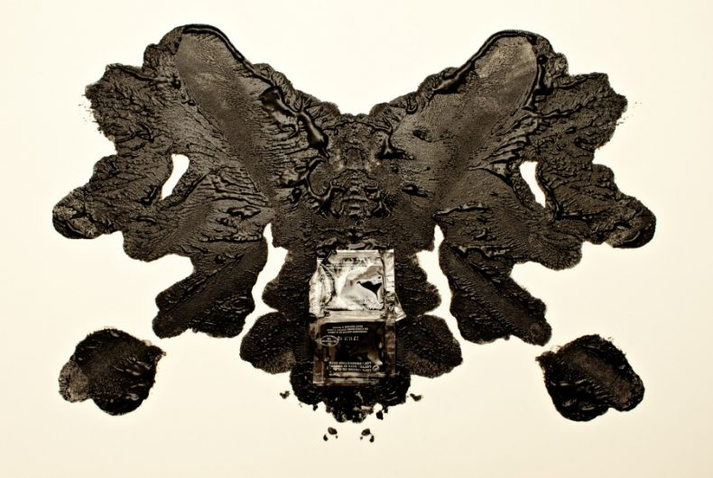 Esther Lobo – Rorschach