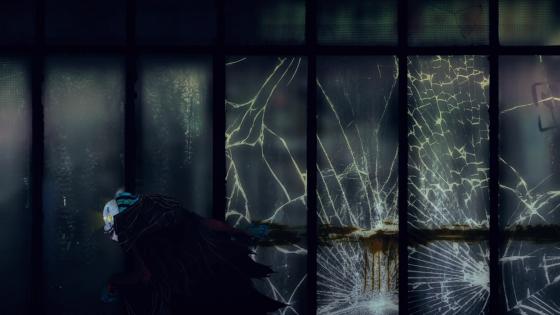 """Queens of the Stone Age - Kalopsia - Video animato che accompagna l'uscita dell'album """"...Like Clockwork"""""""