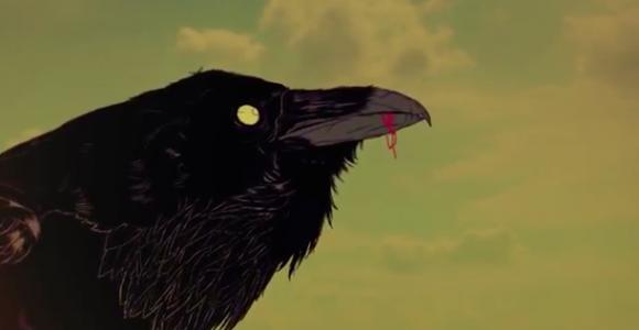 """Queens of the Stone Age - I Appear Missing - Video animato che accompagna l'uscita dell'album """"...Like Clockwork"""""""