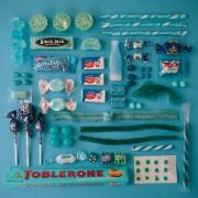 Emily Blincoe - Sugar Series - Progetto fotografico sulle caramelle