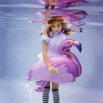 Elena Kalis – Alice in Waterland