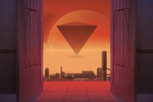 CRCR - C2C - Delta - Video musicale animato