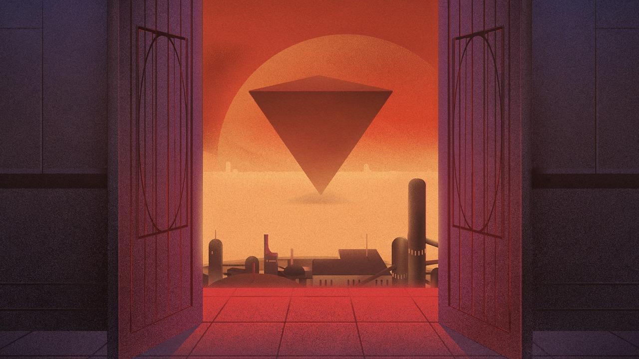 Delta, il video musicale animato da CRCR per C2C | Collater.al