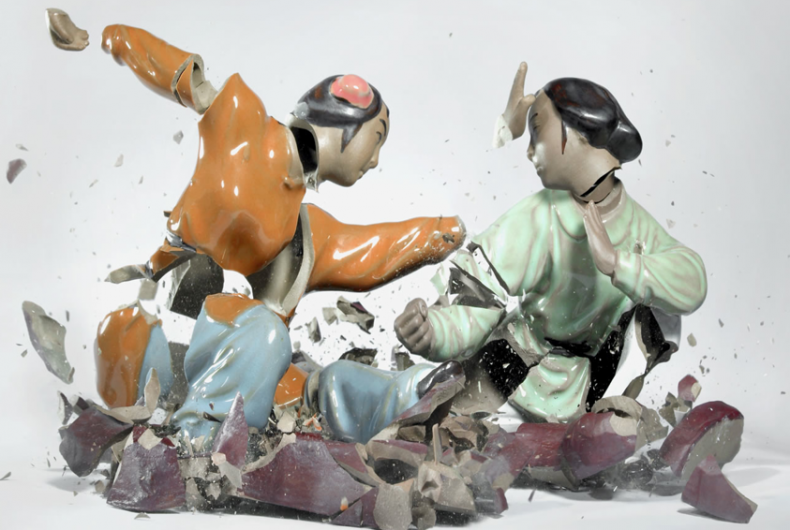 Martin Klimas – Porzellanfiguren