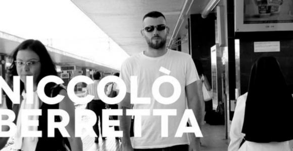 Outdoor Diary - Niccolò Berretta - Intervista al fotografo romano durante l'OUTDOOR Urban Art Festival 2013