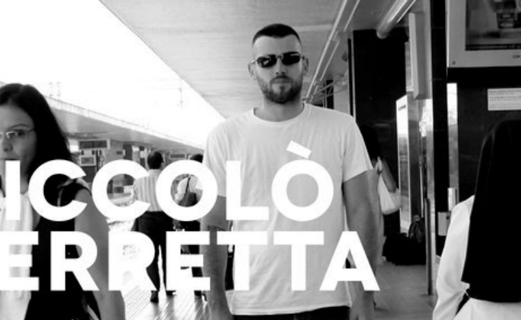 Outdoor Diary – Niccolò Berretta