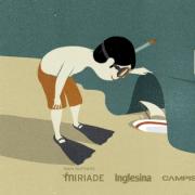 Illustri - Undici illustratori under 40 - Dal 14 dicembre a Vicenza