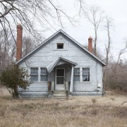 Ben Marcin - Last House Standing - A House Apart - The Camps