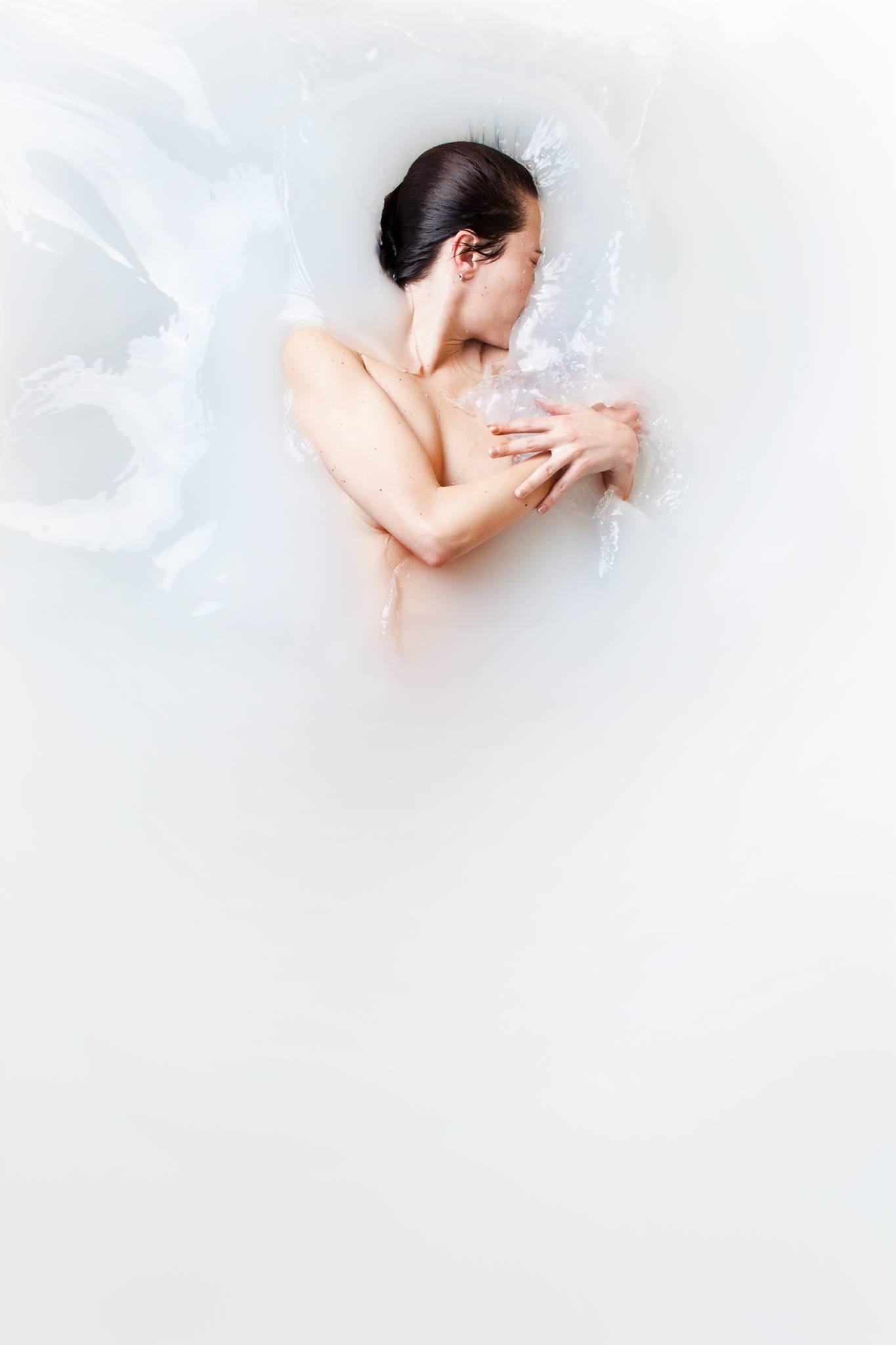 Changing Time, il progetto fotografico di Ramona Zordini