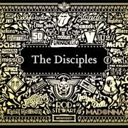 James Mollison - The Disciples