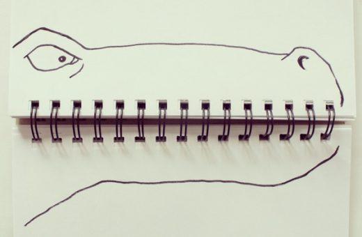 Javier Pérez –- Whimsical Illustrations