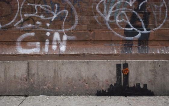 Banksy a New York: appunti per una Semiotica Metropolitana