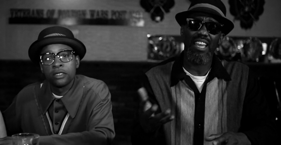 Myron & E - If I Gave You My Love - Video musicale