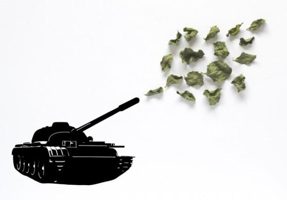 Tang Chiew Ling - Harmless War