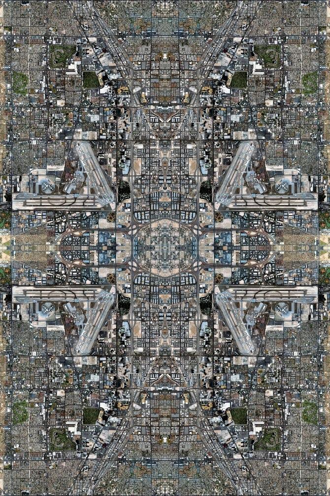 David Thomas Smith - Anthropocene