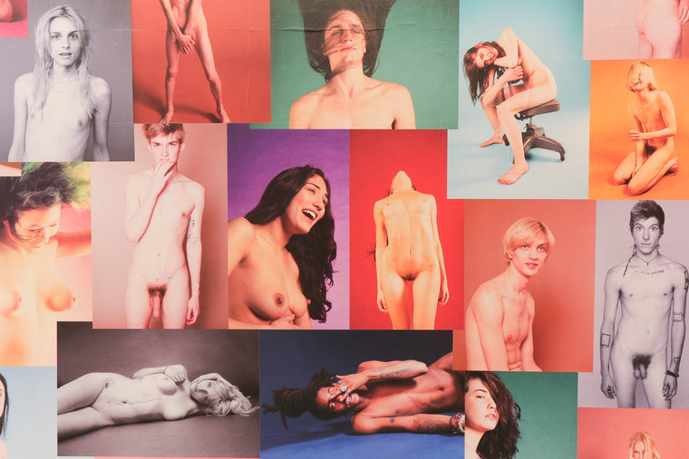Yearbook, il progetto fotografico di Ryan McGinley   Collater.al