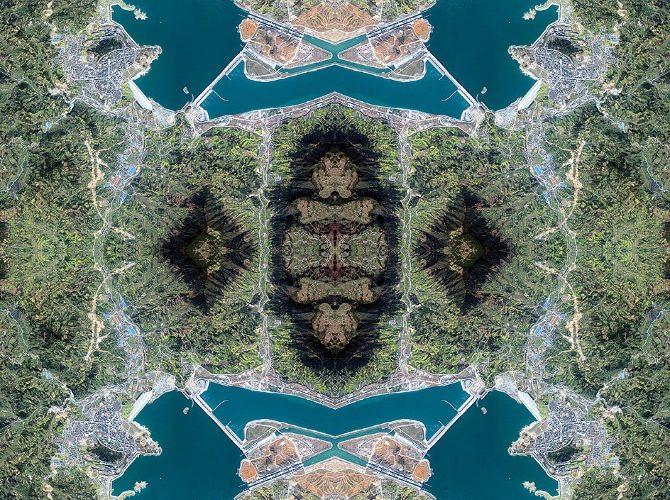 David Thomas Smith – Anthropocene
