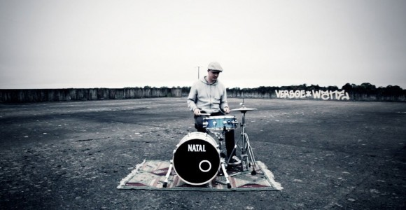 The Wikidrummer