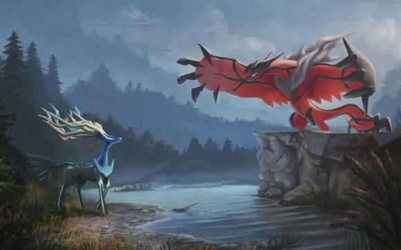Pokemon X e Y | L'unico modo per amare i combattimenti tra animali