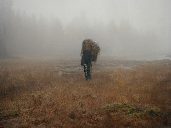 Karoline Hjorth e Riitta Ikonen – Eyes as Big as Plates