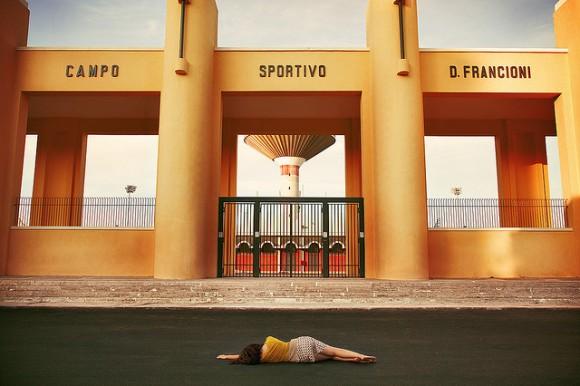 Anna Di Prospero - Intervista alla fotografa romana
