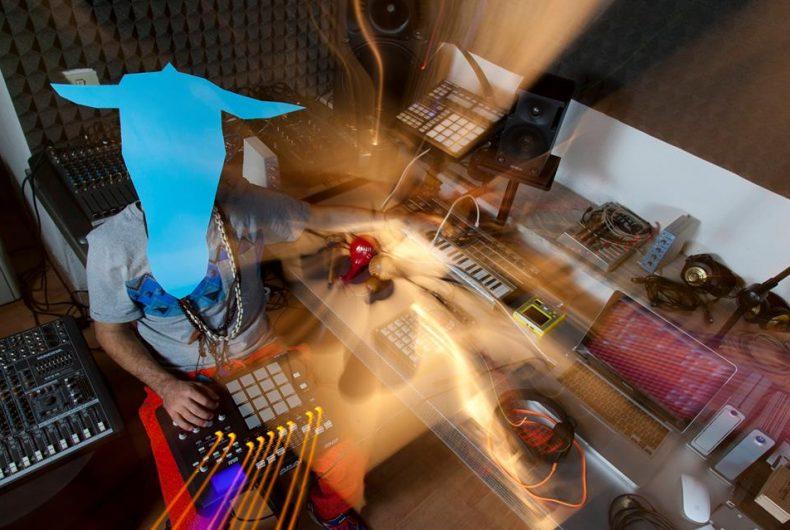 STD   DJ KHALAB