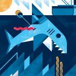 Masters of Poster Design: i lavori di Oscar Odd Diodoro | Collater.al