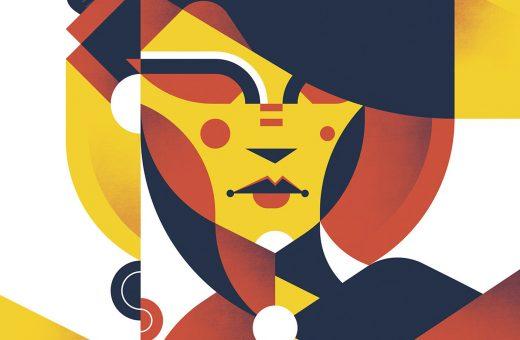 Masters of Poster Design: i lavori di Oscar Odd Diodoro