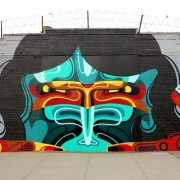 James Reka aka RekaOne - Street Art