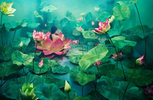 Jee Young Lee – Stage of Mind