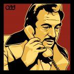 Masters of Poster Design – Oscar Odd Diodoro