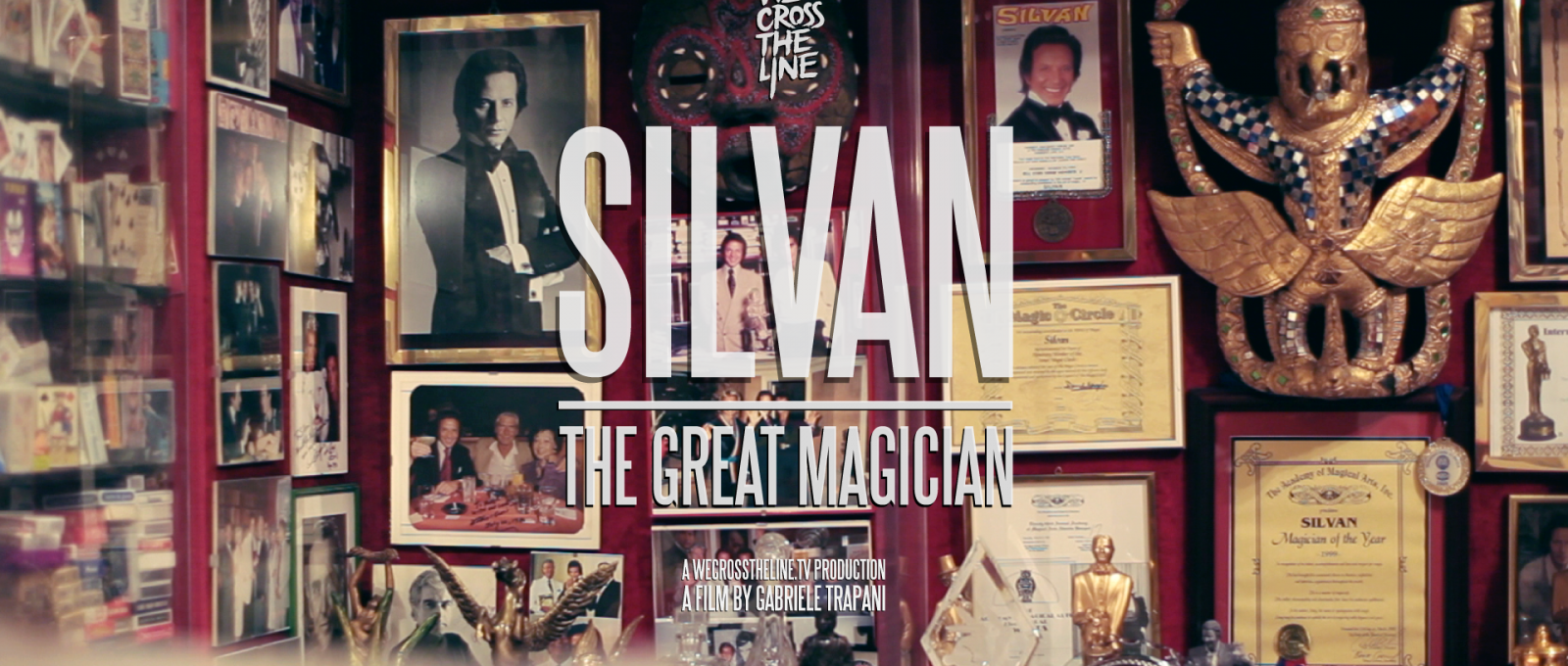 Silvan – The Great Magician