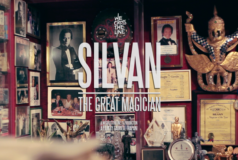 Silvan – The Great Magician