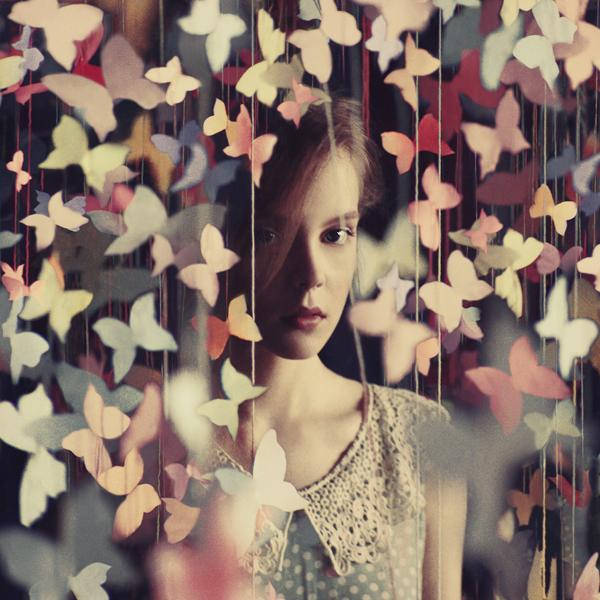 Oleg Oprisco - Fine Art photography