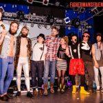 Fisherman's Friend Air Guitar Tour 2014
