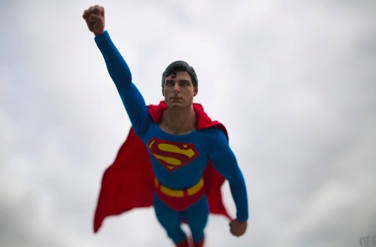 Skvoe – Superman