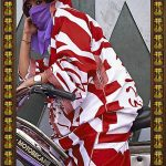 jux_hassanHassan Hajjaj – Kesh Angels – Solo exhibition Taymour Grahne Gallery_hajjaj11