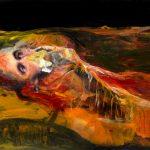 Joseba Eskubi – Pittura Gestuale