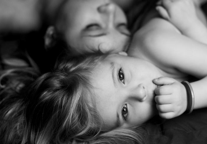 I nudi della fotografa russa Anastasia Chernyavsky