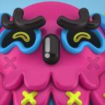 El Grand Chamaco – Illustratore e graphic designer messicano