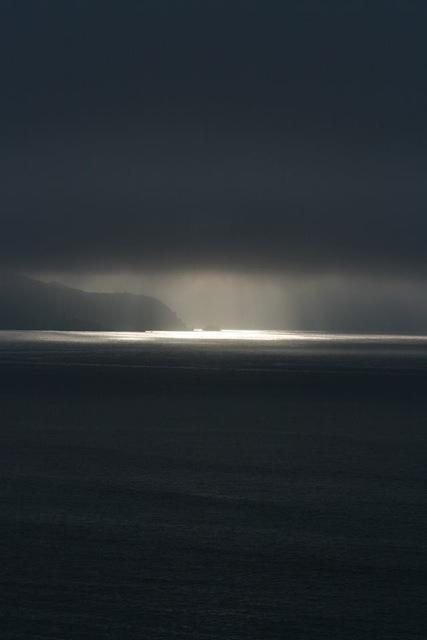 Tim Burns – Rothko Seascape