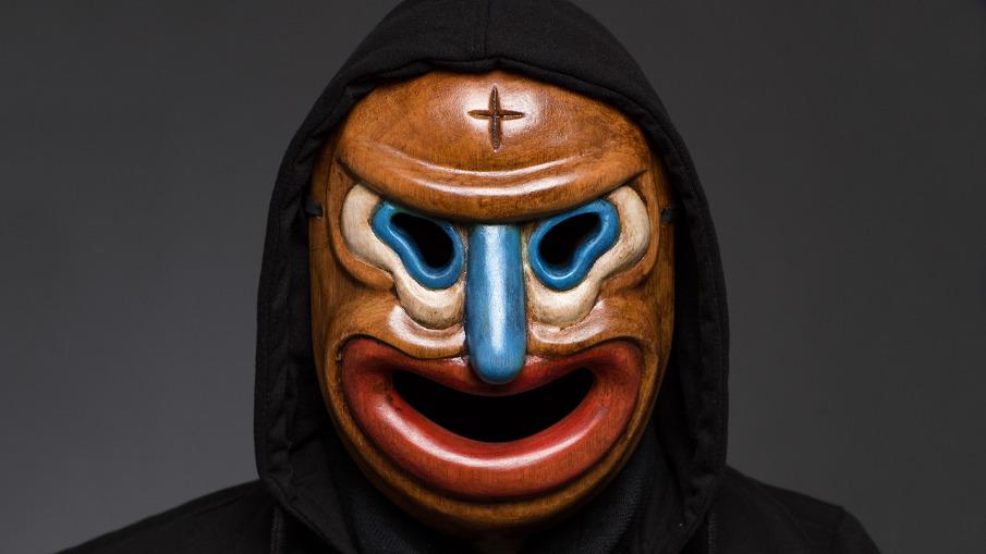 El Grand Chamaco - Illustratore e graphic designer messicano