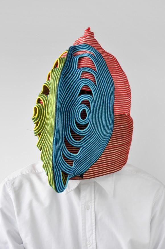 Bertjan Pot - Masks0