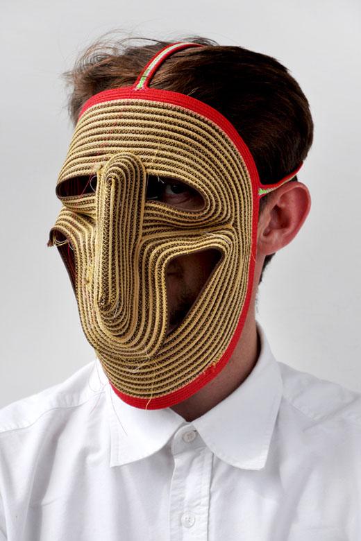 Bertjan Pot - Masks13