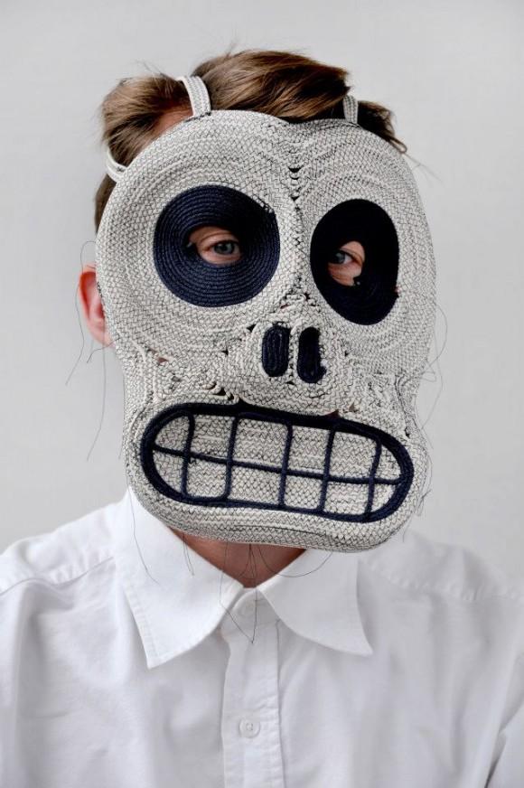 Bertjan Pot - Masks2