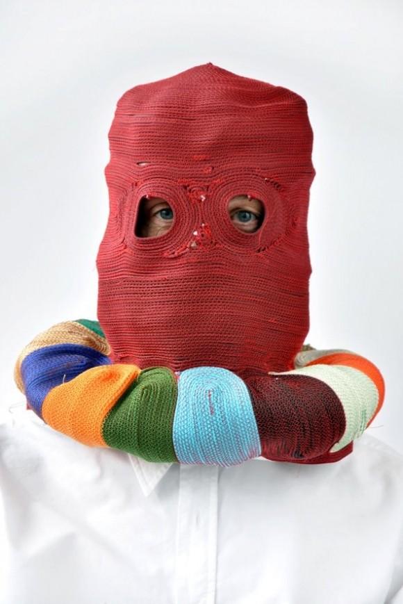 Bertjan Pot - Masks21