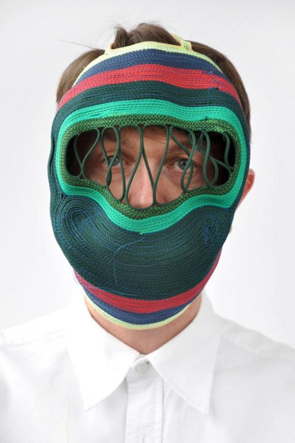 Bertjan Pot - Masks23